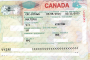 申请加拿大旅游签证易如反掌:过去10年内有美国签证