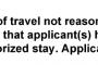 永久居民放弃身份后可以获得临时居民签证么